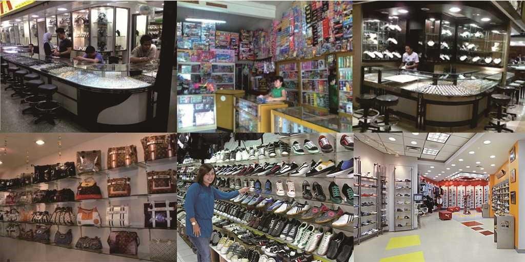 contoh toko konvensional-toko offline